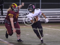 Gallery: Football Kentwood @ Enumclaw